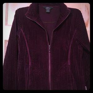 Corduroy Woolrich Jacket